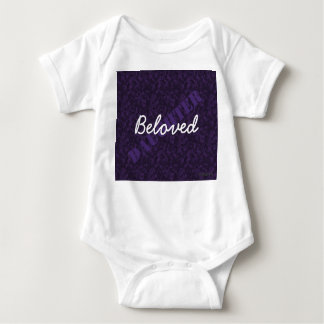 HAMbyWG - T-Shirt - Beloved Daughter Camouflage
