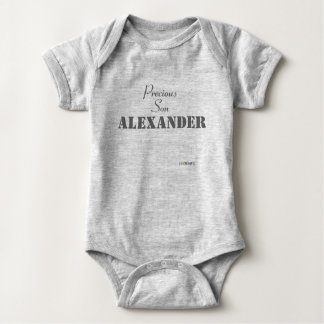 HAMbyWG - T-Shirt - Precious Son personalized