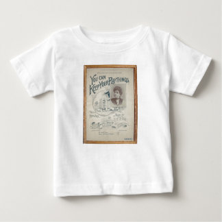 HAMbyWG - T-Shirt - You Can Keep Your Playthings