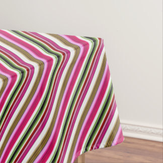 HAMbyWG - Table Cloth - Gradient Lines