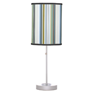 HAMbyWG - Table lamp - Four Fish Stripe