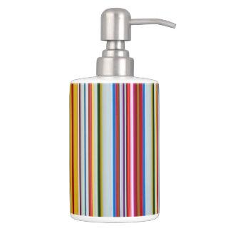 HAMbyWG TB Holder n Soap Dispenser- Candy Cane Soap Dispensers