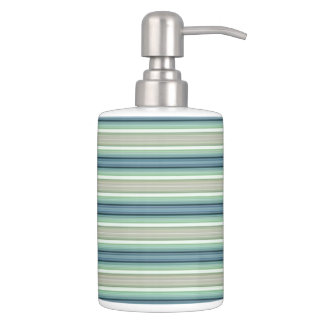 HAMbyWG - TB Holder n Soap Dispenser - Deco