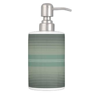 HAMbyWG - TB Holder & Soap Dispenser - Retro Sage