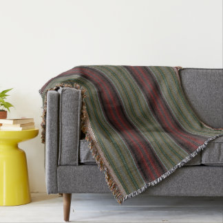HAMbyWG - Throw Blanket - Beautiful Bohemian