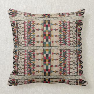 "HAMbyWG - Throw Pillow 20"" - Avarte Moroccan"