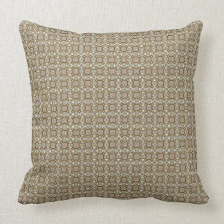 """HAMbyWG - Throw Pillow 20"""" - Fit for a Queen"""