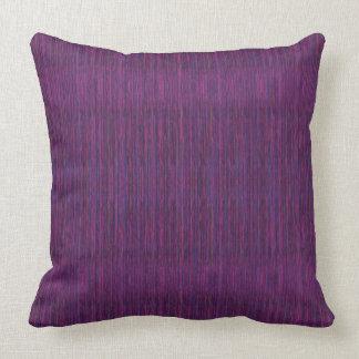 "HAMbyWG - Throw Pillow 20"" - Violet Purple"