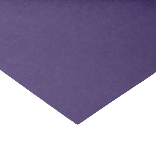 HAMbyWG - Tissue Paper -Deep Purple