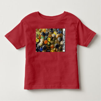 HAMbyWG - Toddler Marbles Fine Jersey T-Shirt