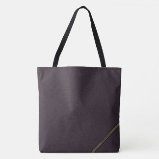 HAMbyWG - Tote Bags - Raisin Boho