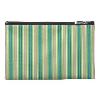 HAMbyWG - Travel Bags  Glowing Green & Opal Stripe