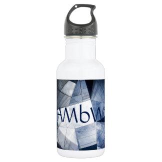HAMbyWG - Water Bottle - Arc 010917 0619P