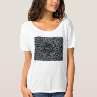 HAMbyWG - Women's T-Shirt - India Ink Aqua