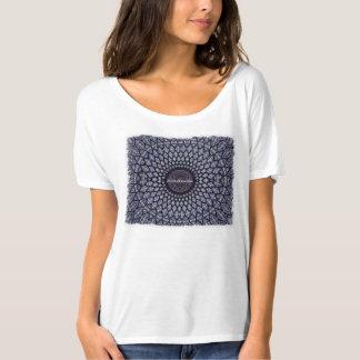 HAMbyWG - Women's T-Shirt - India Ink Purple