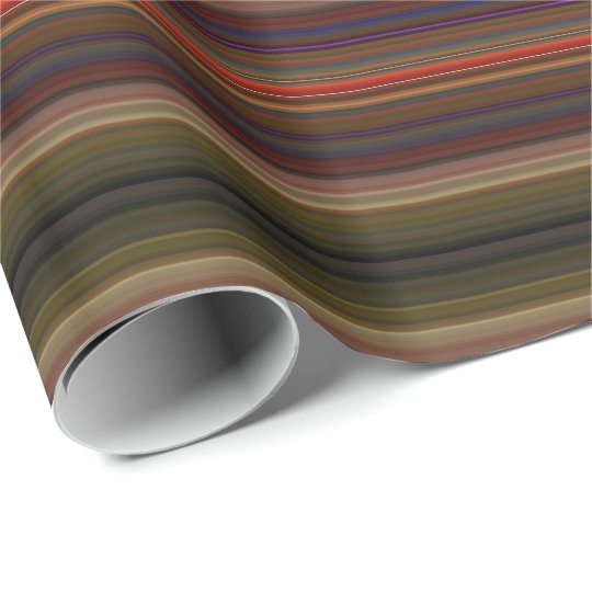 "HAMbyWG - Wrapping Paper - 30"" x 6' - Jewels"