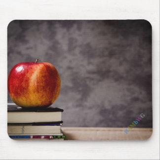 HAMbyWhiteGlove - Apple Mouse Pad