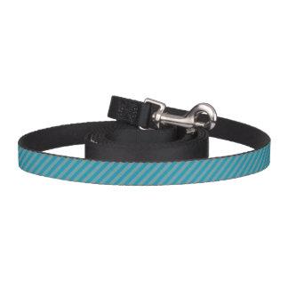 HAMbyWhiteGlove - Dog Leash - Blueish Gray