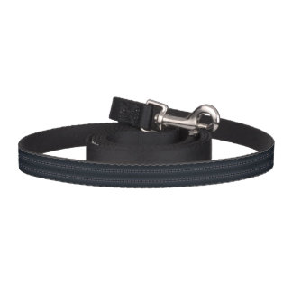 HAMbyWhiteGlove - Dog Leash - Gypsy Dark Teal