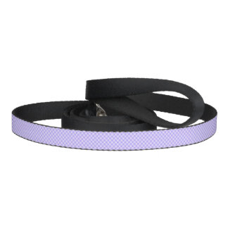 HAMbyWhiteGlove - Leash - Light Purple