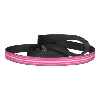 HAMbyWhiteGlove - Leash - Pink