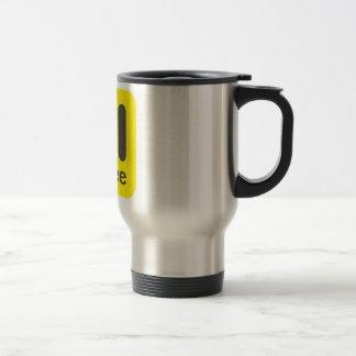 Hamee metallic magnetic cup