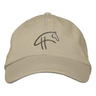 Hamell Horse logo hat