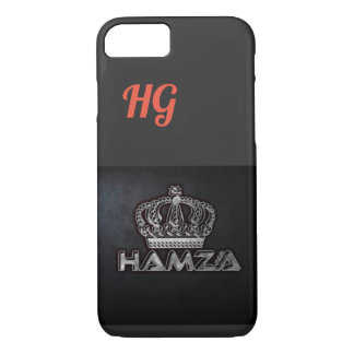 HamFam/Hamza Gaming Merch Apple Phone Case 7/8