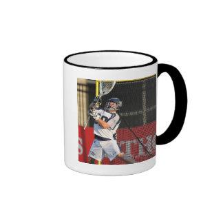 HAMILTON,CANADA - JULY 16:  Brian Phipps #30 2 Ringer Coffee Mug