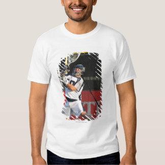 HAMILTON,CANADA - JULY 16:  Brian Phipps #30 2 Tee Shirt