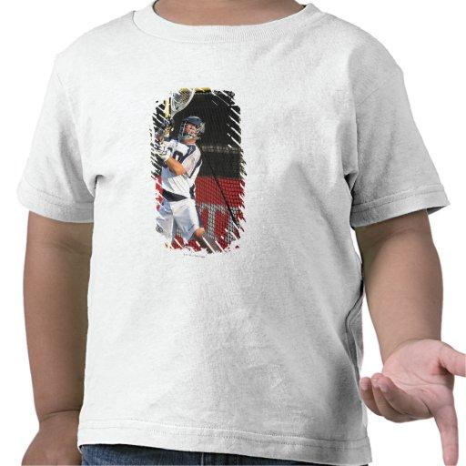 HAMILTON,CANADA - JULY 16:  Brian Phipps #30 2 T Shirt