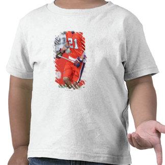 HAMILTON CANADA - MAY 19 Kevin Crowley 21 T-shirt