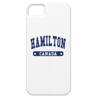 Hamilton Case For The iPhone 5