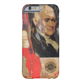 """Hamilton"" iPhone 6 case"
