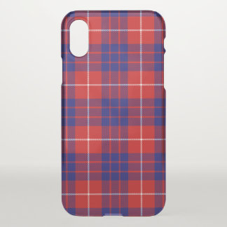 Hamilton iPhone X Case