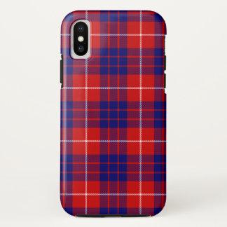 Hamilton iPhone X Case