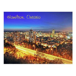 Hamilton, Ontario, Canada Cartes Postales