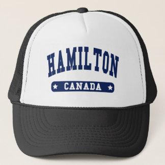 Hamilton Trucker Hat