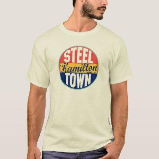 Hamilton Vintage Label T-Shirt