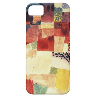 Hammamet by Paul Klee Case For The iPhone 5