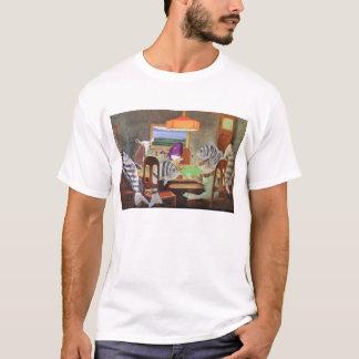 Hammelman Battle Royale T-Shirt