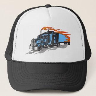 Hammer Down Trucker Trucker Hat