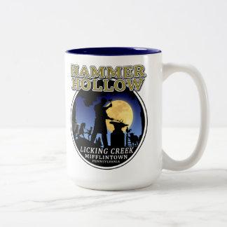 Hammer Hollow Mug