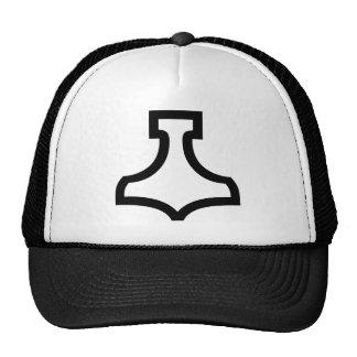 Hammer Of Thor Trucker Hat
