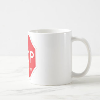 Hammer Time! Coffee Mug