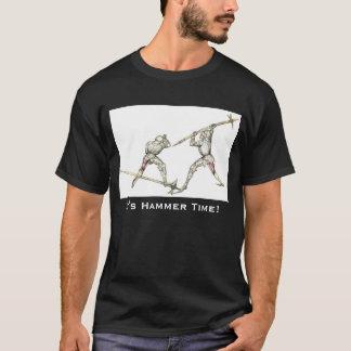 Hammer Time Talhoffer 01 T-Shirt