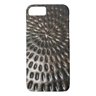 Hammered Bronze Metal iPhone 7 iPhone 8/7 Case