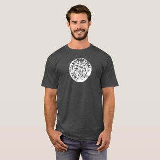Hammered coin tshirt, perfect metal detecting gift T-Shirt