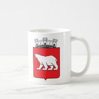 Hammerfest Coat Of Arms Coffee Mug