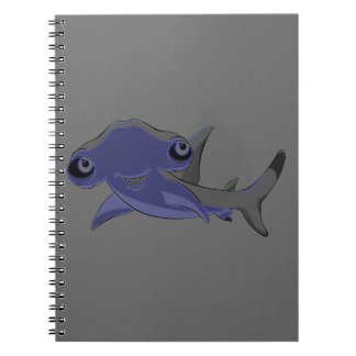 Hammerhead Notebooks